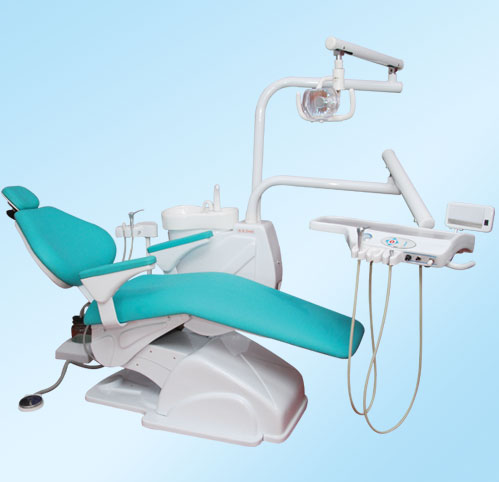 dental chairs - hydraulic dental chair (unique-royal),